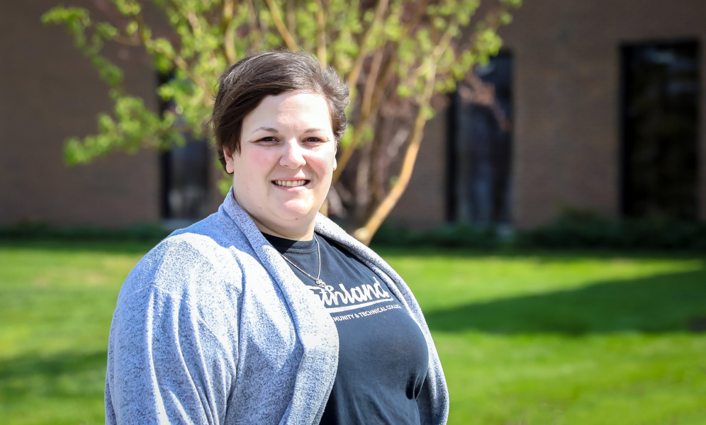 Kat Willems '19 – Surgical Technology, Northland Community & Technical College